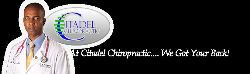 Citadel Chiropractic